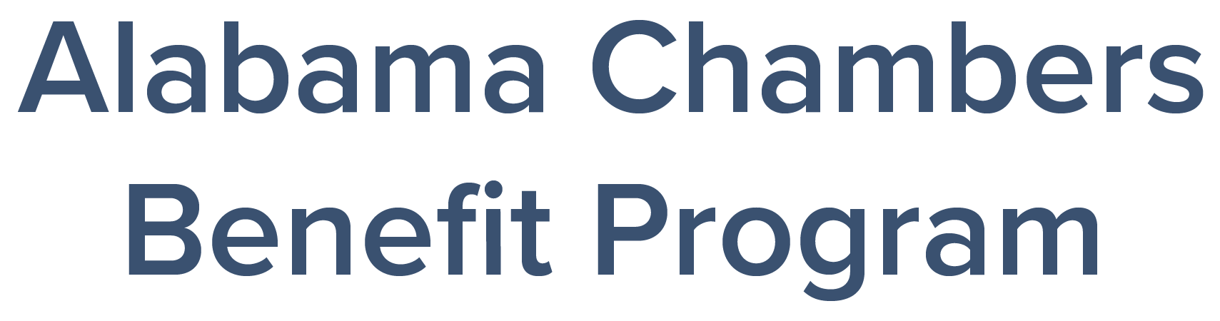 CCAA Benefit Program